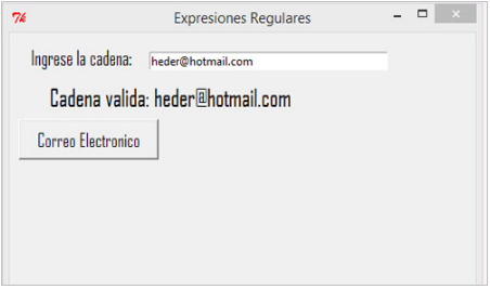 validar correo