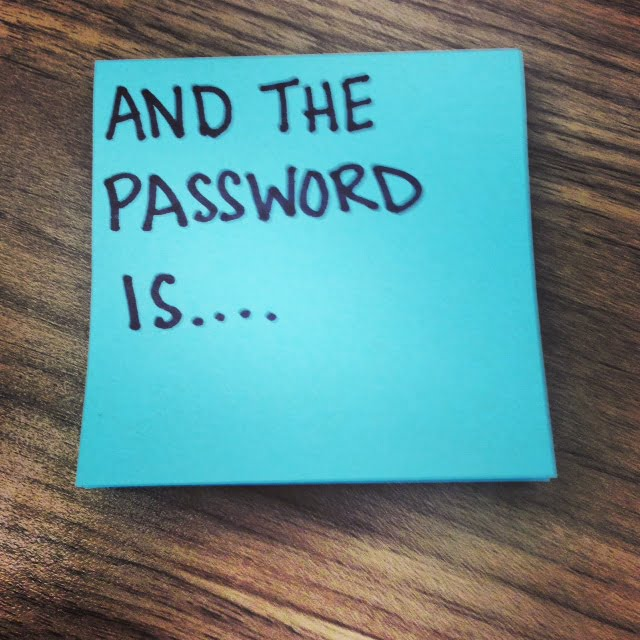 Generar password aleatorio en python