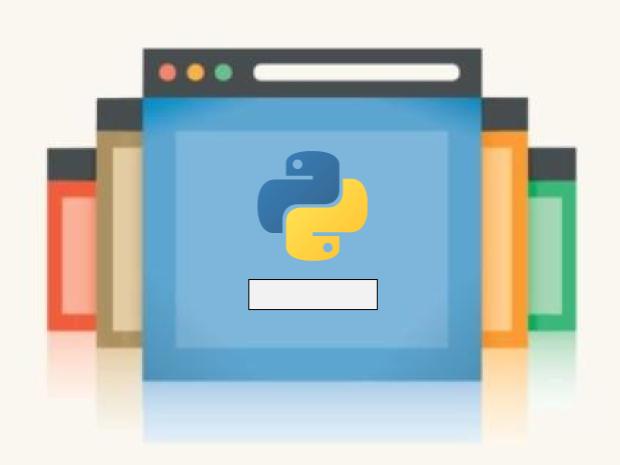 Resultado de imagen para python navegador web