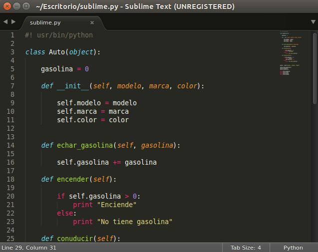Como instalar SublimeText 3