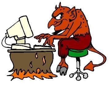Demonio en Twitter con Python