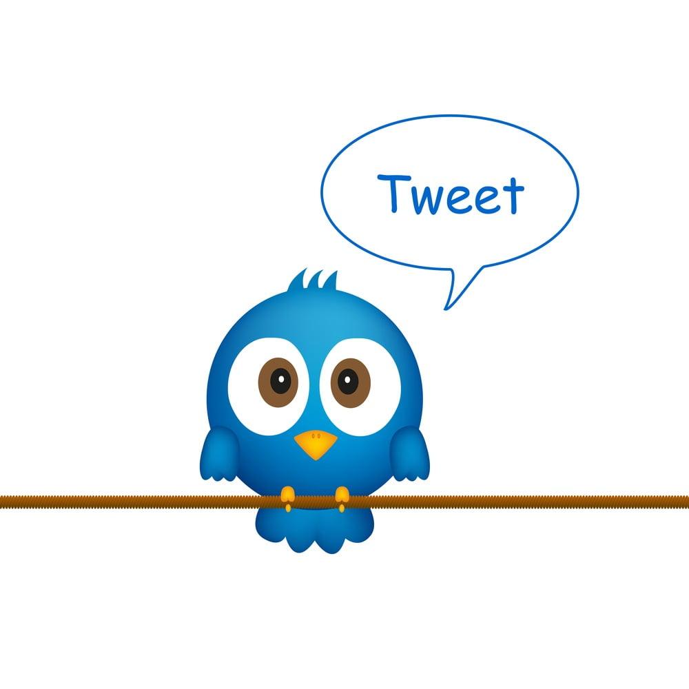 Enviar un Tweet con Python
