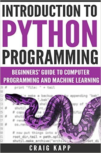 Python: Introduction To Python Programming