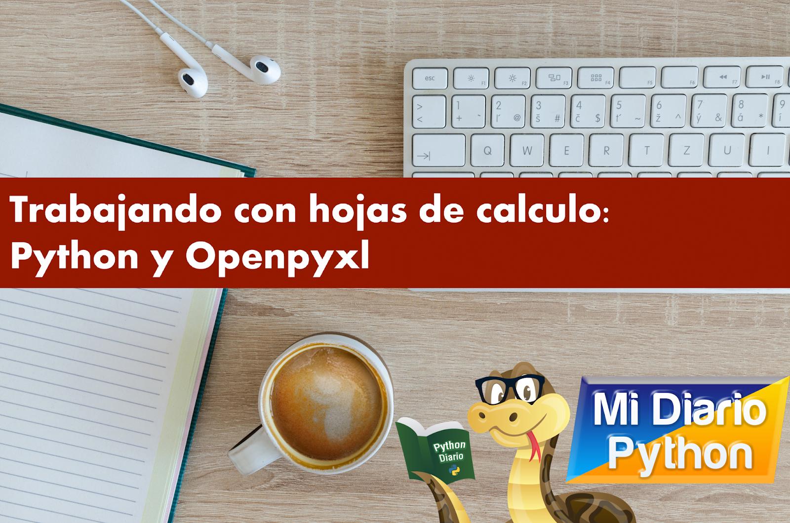 openpyxl